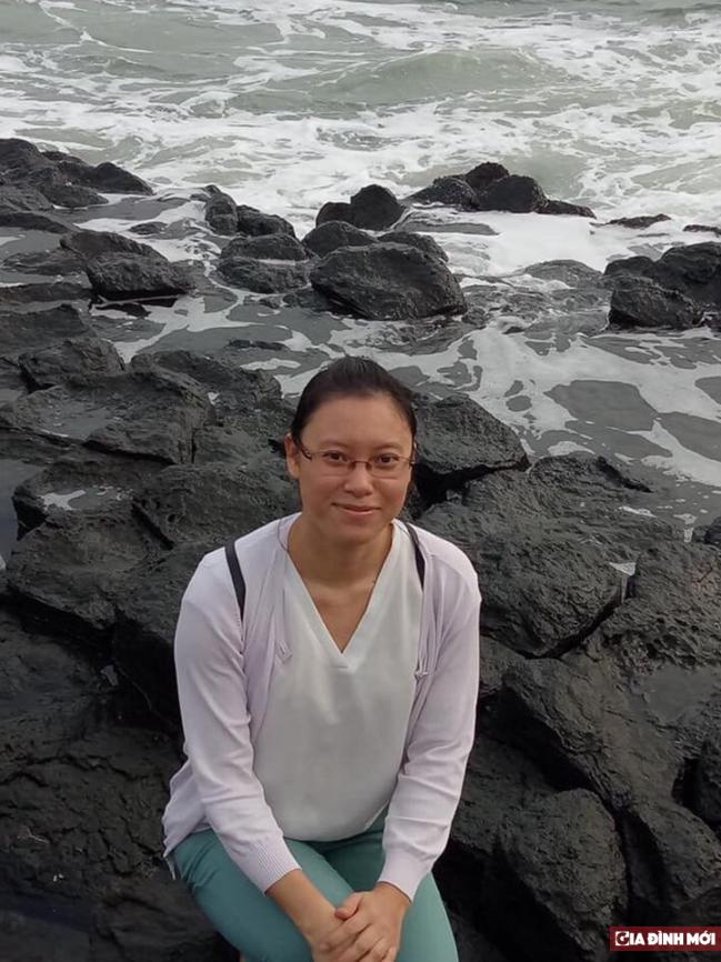 Nữ bác sĩ từ chối điều trị ung thư để sinh con vừa qua đời: Điều kỳ diệu đã không đến Ảnh 1