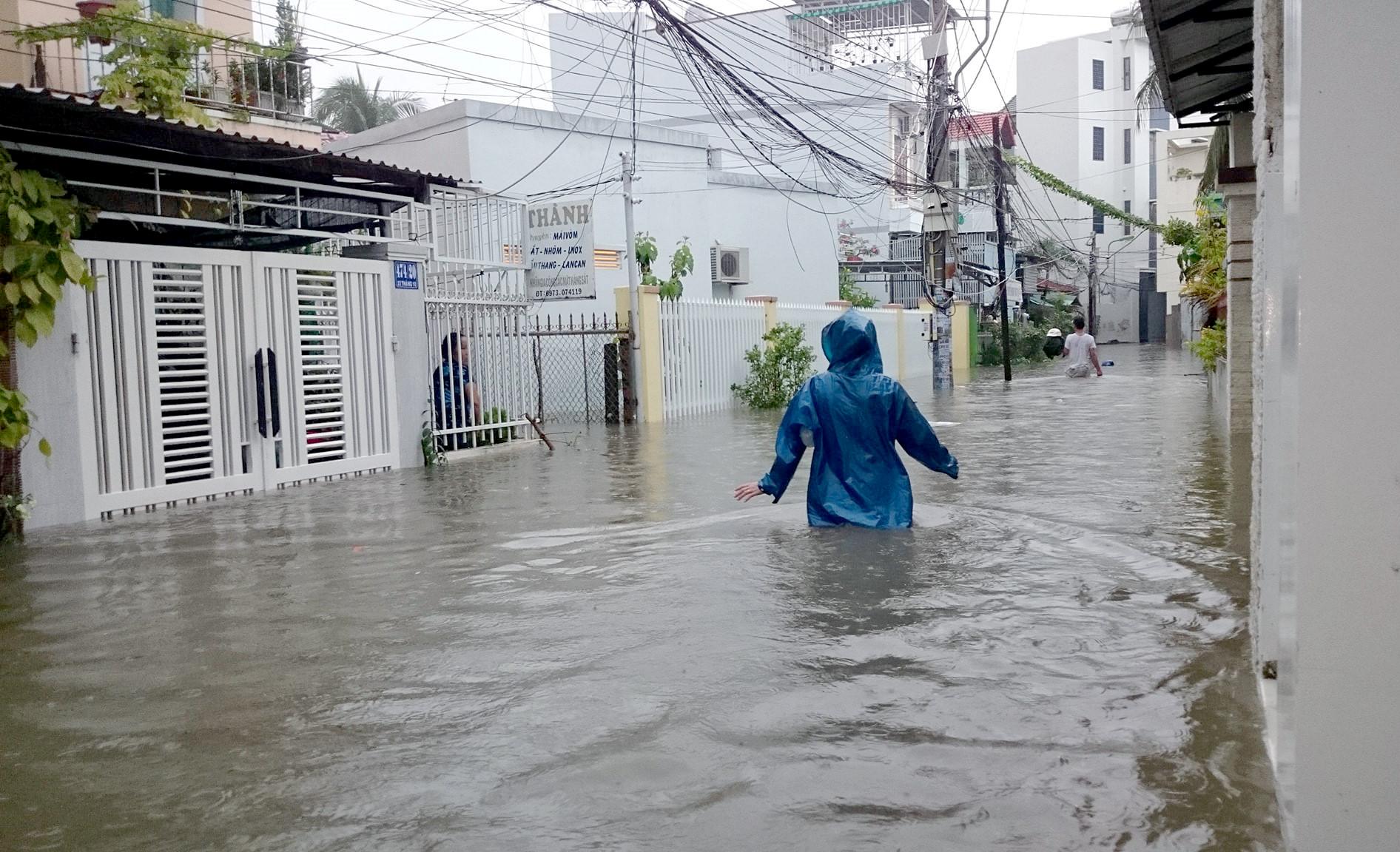 Lở núi 13 người chết ở Nha Trang: Trận mưa lịch sử, thiệt hại quá lớn Ảnh 3