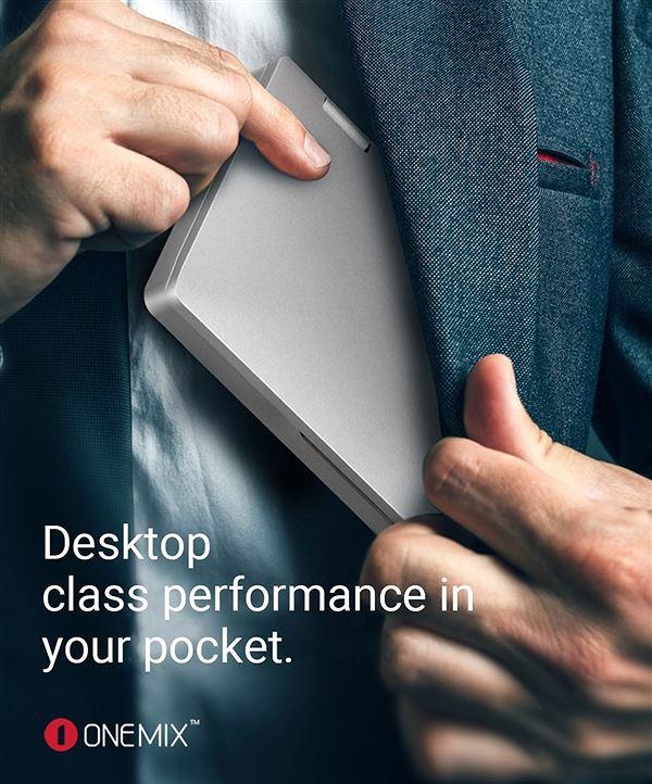 One Mix 2 Yoga: Máy tính 2-trong-1, màn hình 7 inch giá 630 USD Ảnh 2