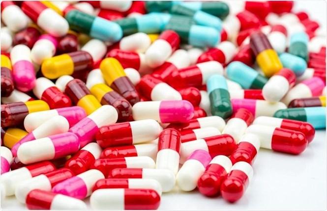 Kháng thuốc kháng sinh - Mối lo ngại của toàn thế giới Ảnh 1