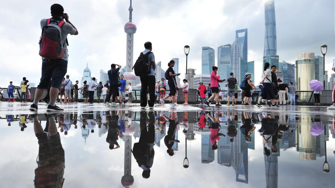Kinh tế Trung Quốc vẫn đối mặt với nhiều rắc rối lớn Ảnh 1