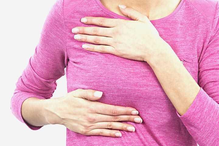 'Cú đêm' có nguy cơ bị ung thư vú cao Ảnh 2