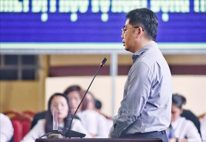 Vụ đánh bạc nghìn tỷ qua mạng: Phan Văn Vĩnh, Nguyễn Thanh Hóa bị đề nghị từ 7-8 năm tù giam Ảnh 3
