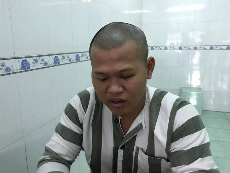 Vay 3,5 triệu đồng, cô gái bị chủ nợ bắt giữ đánh đập ở Sài Gòn Ảnh 1
