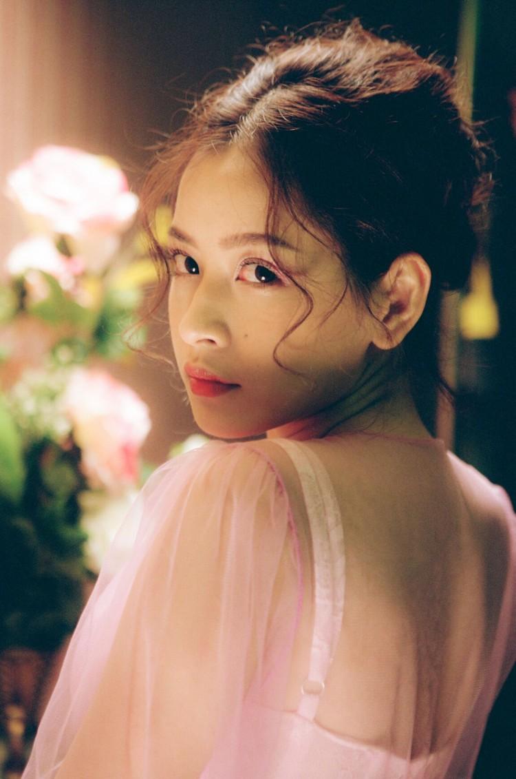 Ô kìa, Chi Pu bất ngờ comeback nhưng sao tạo hình lại giống HyunA thế này? Ảnh 4