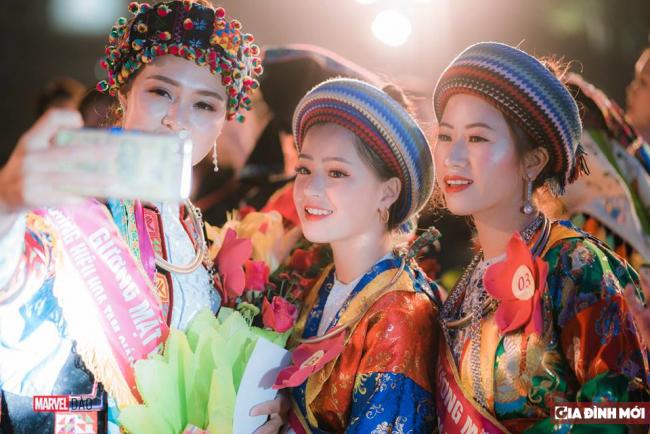 Em gái bán lê gây sốt ngày nào ở Hà Giang nay đã lột xác xinh đẹp đến nhường này Ảnh 7