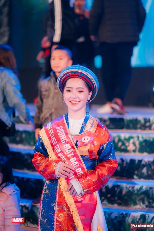 Em gái bán lê gây sốt ngày nào ở Hà Giang nay đã lột xác xinh đẹp đến nhường này Ảnh 3