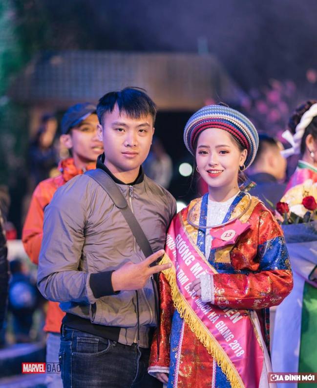 Em gái bán lê gây sốt ngày nào ở Hà Giang nay đã lột xác xinh đẹp đến nhường này Ảnh 11