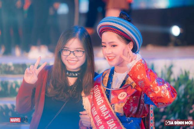 Em gái bán lê gây sốt ngày nào ở Hà Giang nay đã lột xác xinh đẹp đến nhường này Ảnh 4