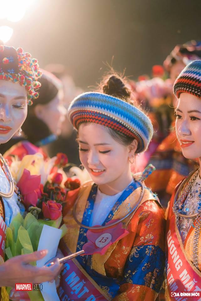 Em gái bán lê gây sốt ngày nào ở Hà Giang nay đã lột xác xinh đẹp đến nhường này Ảnh 6
