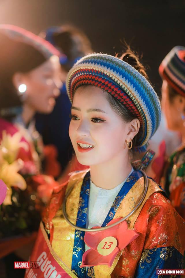 Em gái bán lê gây sốt ngày nào ở Hà Giang nay đã lột xác xinh đẹp đến nhường này Ảnh 8