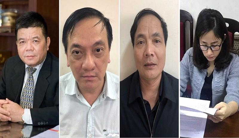 Ngân hàng nhà nước thông tin việc ông Trần Bắc Hà bị bắt Ảnh 2