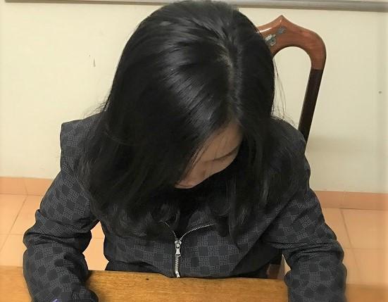 Bị khởi tố vì cho nam sinh THPT vay nặng lãi hơn 300 triệu đồng ảnh 1