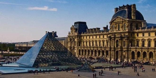 Bảo tàng Louvre ở Paris thay đổi chính sách mở cửa miễn phí Ảnh 1