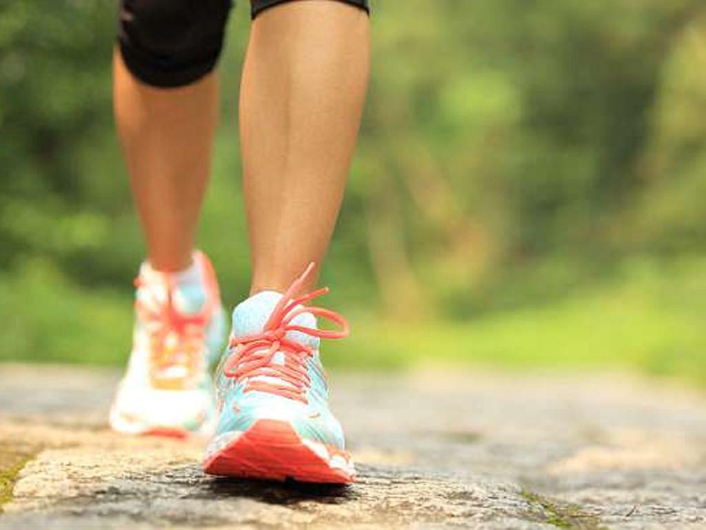 Yêu cầu nhân viên đi bộ 6.000 bước/ngày, không đủ bị trừ lương Ảnh 1