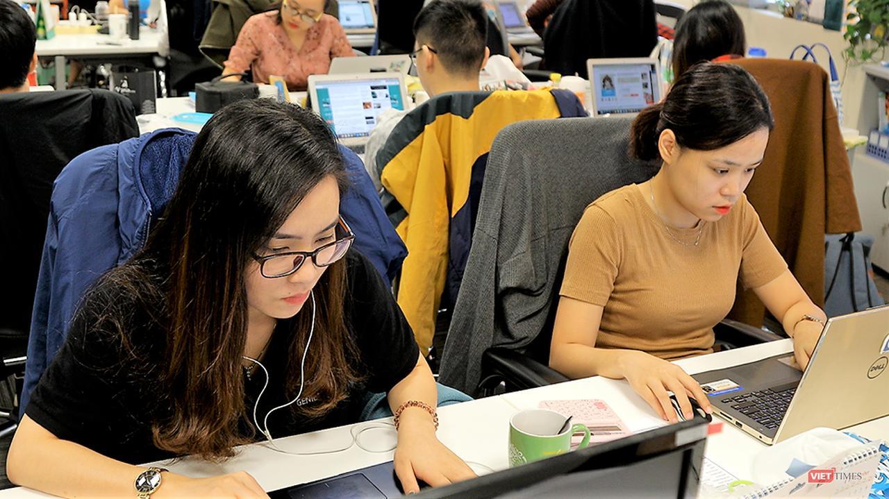 Chỉ số An toàn thông tin Việt Nam qua 4 năm vẫn 'loanh quanh' ở ngưỡng trung bình Ảnh 1