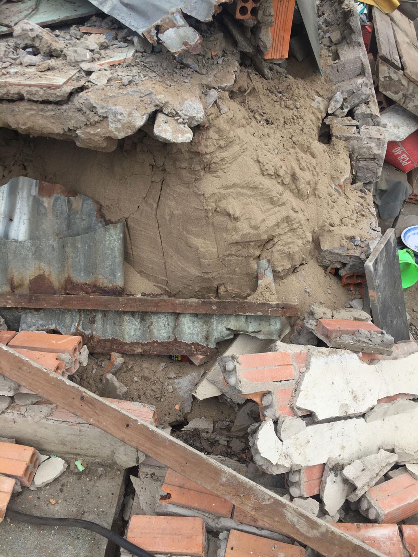 Sạt lở kinh hoàng bờ sông Long Xuyên, nhà dân 'biến mất' Ảnh 18