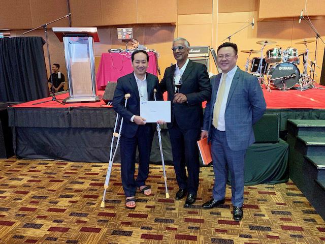 Việt Nam có trung tâm phẫu thuật nội soi đạt chuẩn châu Á Ảnh 1