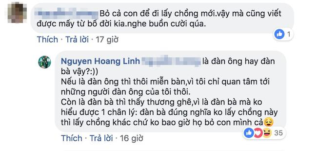 Giữa lúc MC Hoàng Linh bị mỉa mai 'bỏ cả con để lấy chồng mới' thì chồng cũ Trung Nghĩa lại có hành động này Ảnh 1