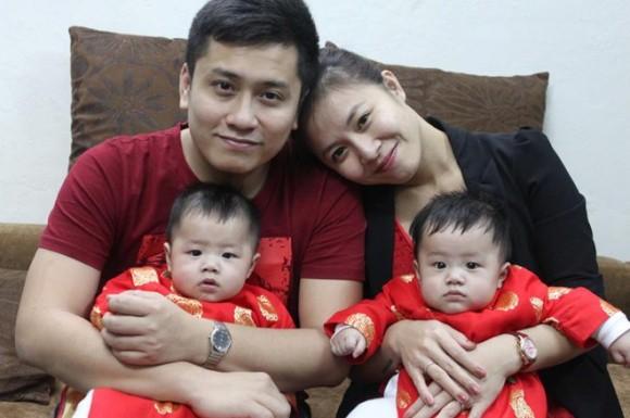 Giữa lúc MC Hoàng Linh bị mỉa mai 'bỏ cả con để lấy chồng mới' thì chồng cũ Trung Nghĩa lại có hành động này Ảnh 3