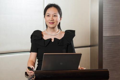 Giám đốc tài chính Huawei bị bắt: Những hoạt động đáng ngờ của công ty trong quá khứ Ảnh 4