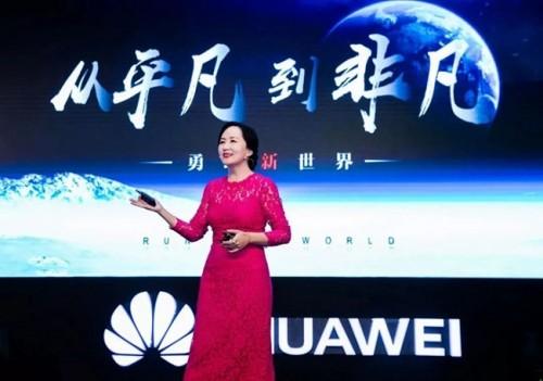 Giám đốc tài chính Huawei bị bắt: Những hoạt động đáng ngờ của công ty trong quá khứ Ảnh 3