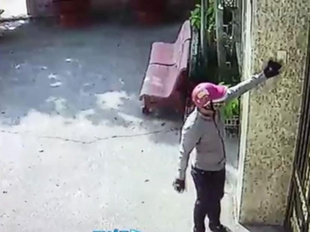 Một người dân báo mất trộm trên 8 tỉ đồng Ảnh 1