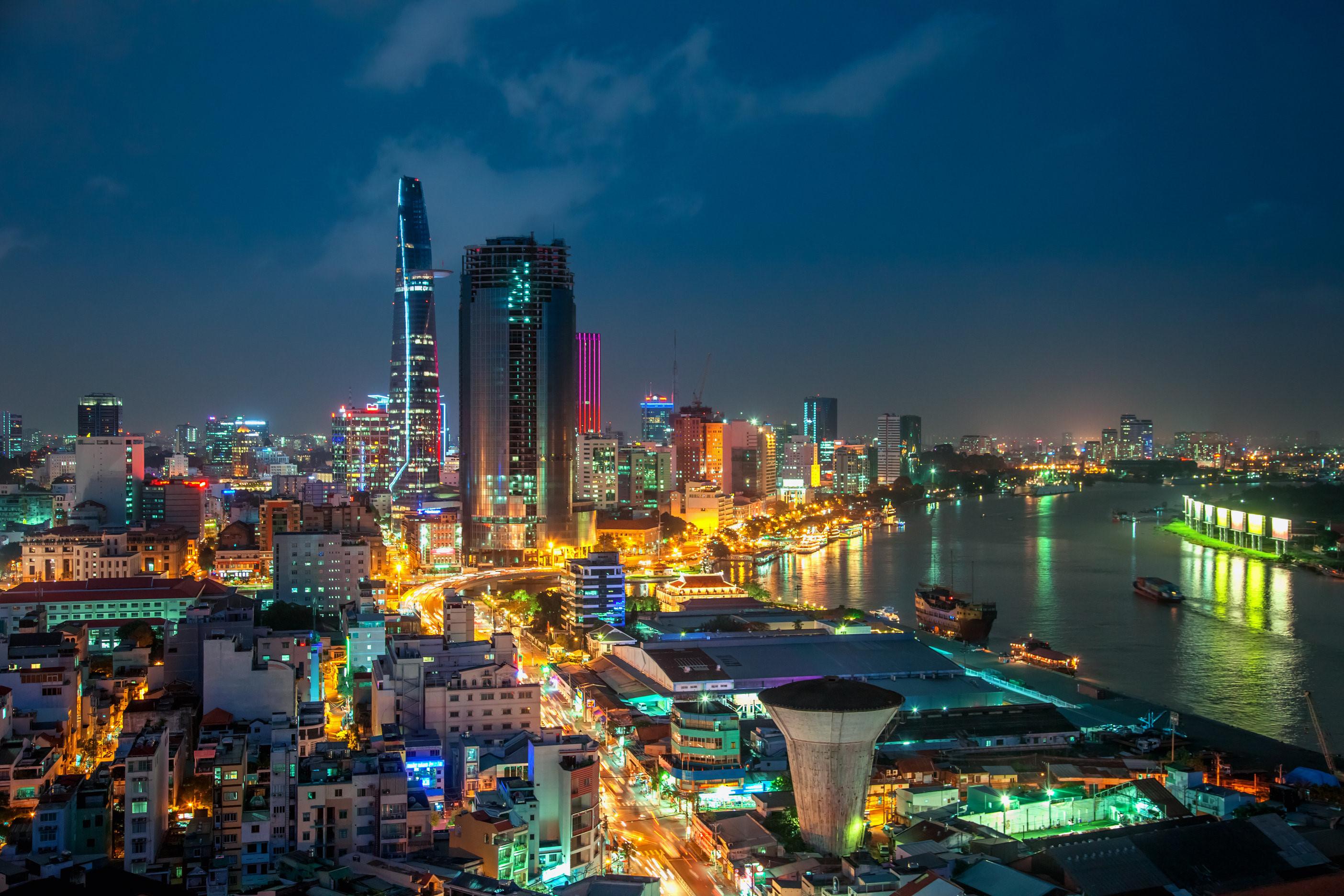 Hà Nội và TP.HCM vào top 10 điểm đến về du lịch công tác Ảnh 2