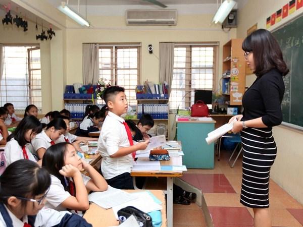 Bộ Giáo dục gấp rút chấn chỉnh đạo đức nhà giáo toàn ngành Ảnh 1