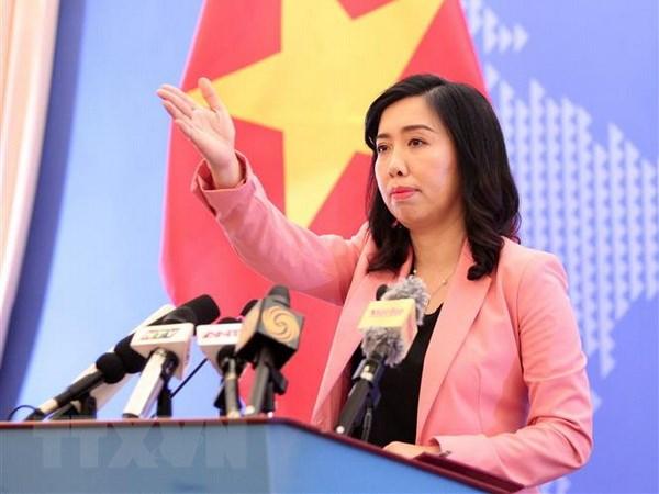 Việt Nam hoan nghênh việc Hàn Quốc áp dụng quy định visa mới Ảnh 1