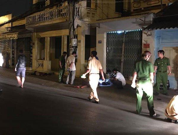 Đi chơi về khuya, 2 thanh niên thiệt mạng sau tai nạn thảm khốc Ảnh 1