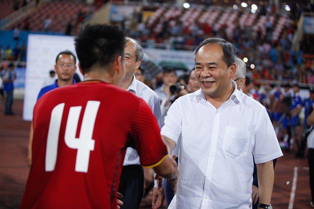 VFF tổ chức Đại hội kín, ứng viên Chủ tịch, Phó Chủ tịch tự gửi đề án tranh cử Ảnh 1