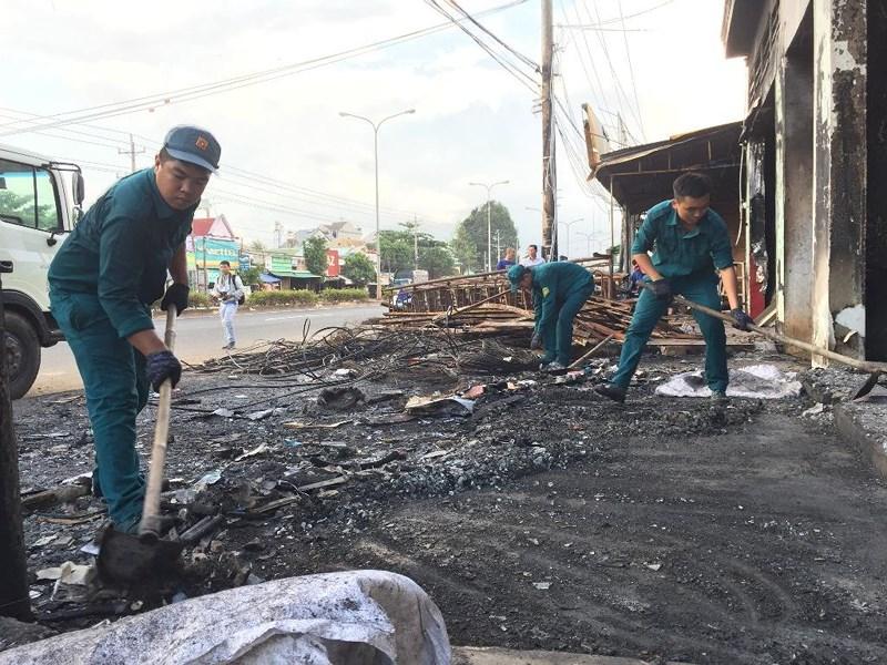 Kết luận vụ xe bồn làm 6 người tử vong ở Bình Phước Ảnh 3