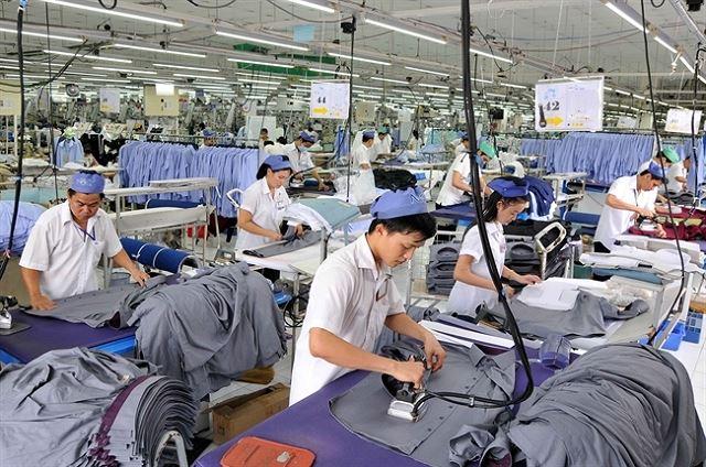 Việt Nam xuất khẩu dệt may vượt mốc 36 tỷ USD ảnh 1