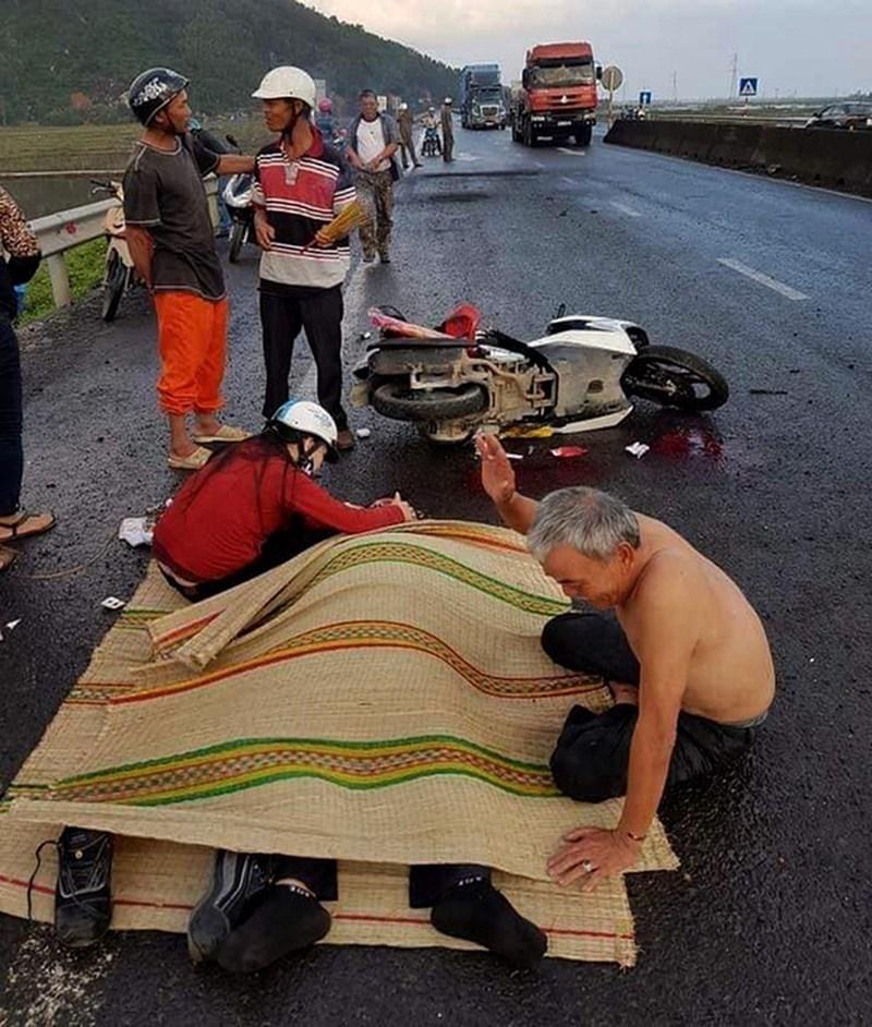 Đề nghị khởi tố vụ án sụp 'ổ gà' dẫn đến tử vong trên quốc lộ Ảnh 3