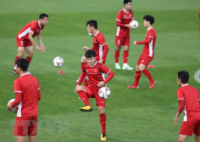 FIFA công nhận kỷ lục 18 trận bất bại của Đội tuyển Việt Nam Ảnh 1
