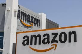 Vượt Microsoft, Amazon thành công ty vốn hóa lớn nhất thế giới ảnh 1