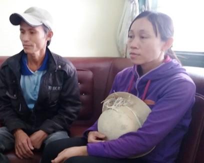 Vụ cô giáo tát học sinh lớp 1 nhập viện ở Quảng Bình: Công an vào cuộc Ảnh 2