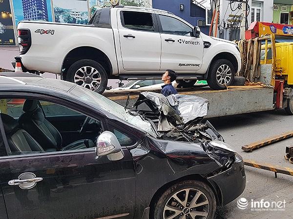 Đà Nẵng: Du khách nước ngoài kinh hãi với cú lùi 'xe điên' như phim Hollywood! Ảnh 6