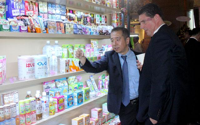 Nét tương đồng và tiêu chuẩn sữa trẻ em Nhật Bản tiếp cận thị trường Việt Ảnh 2