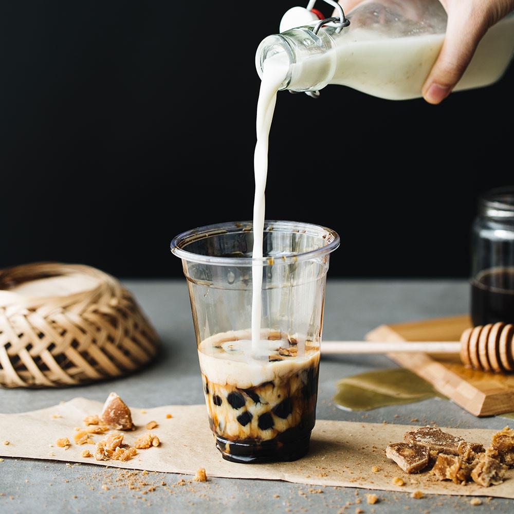 Béo phì, tổn thương gan, thận, vô sinh vì sở thích uống trà sữa Ảnh 1