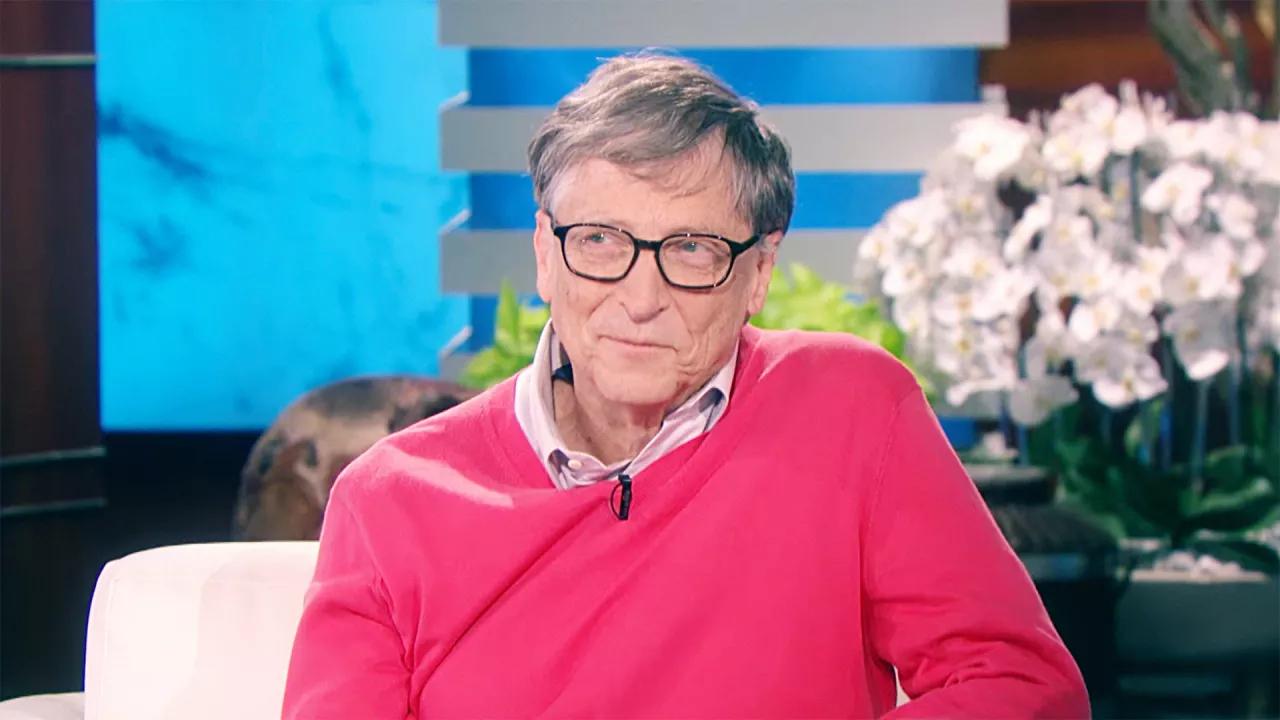 Jeff Bezos ly hôn, Bill Gates lại trở thành người giàu nhất thế giới Ảnh 2