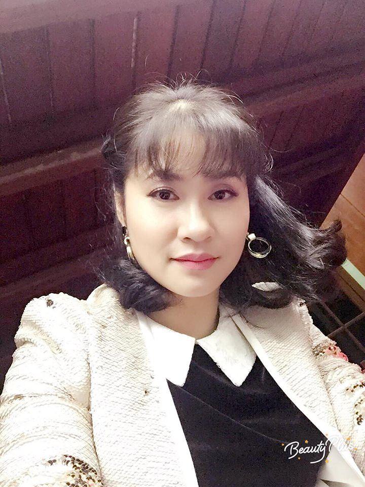 Nhan sắc vợ kém 11 tuổi của danh hài Quang Thắng Ảnh 2