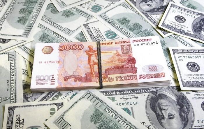 Nga kiên quyết tách nền kinh tế khỏi ảnh hưởng của USD Ảnh 1