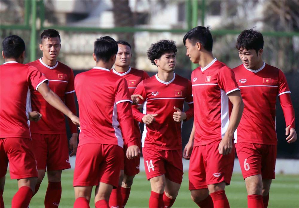 HLV Park Hang-seo: 'Đội tuyển Việt Nam sẽ gây bất ngờ trước Iran' Ảnh 2