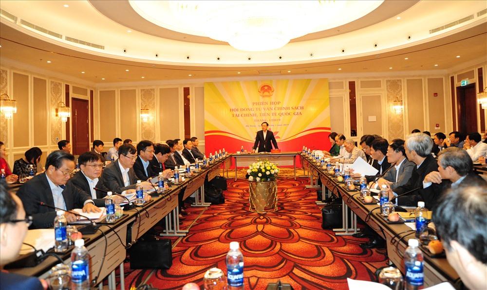 Nội tại kinh tế Việt Nam còn nhiều 'điểm nghẽn' Ảnh 1