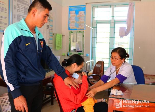 Y tế Quỳnh Lưu chuẩn bị sẵn sàng cho đợt tiêm phòng vắc-xin ComBE Five năm 2019 Ảnh 2