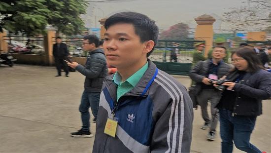 Xét xử vụ án chạy thận ở Hòa Bình: Bị cáo Trương Quý Dương khai gì trước tòa? Ảnh 4