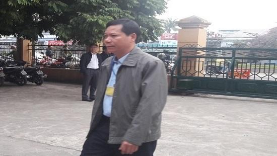 Xét xử vụ án chạy thận ở Hòa Bình: Bị cáo Trương Quý Dương khai gì trước tòa? Ảnh 3