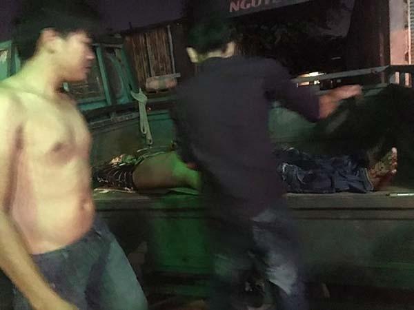 Nguyên nhân vụ truy sát kinh hoàng trong đêm ở nhà trọ ở TPHCM Ảnh 2